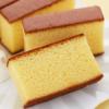 長崎心泉堂の幸せの黄色いカステラはしっとり☆こだわり素材で評価も良いです。