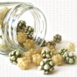 和感味の金平糖は、安心だしたくさんの種類が選べて嬉しいです。