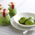 伊藤久右衛門の恋茶の心がリニューアル!ホワイトチョコでますます濃厚に!ご褒美に、贈り物にどうぞ。
