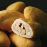 リピ多数!サロンドロワイヤルのピーカンナッツは、ホワイトチョコとのバランスが絶妙です。