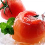 桃太郎トマトまるごと!角南製造所の完熟トマトゼリーは2008年芸能人御用達お土産ベスト1!