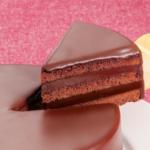 果子乃季の魅惑のザッハトルテは、しっとり濃厚でリピーター多数です!