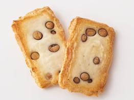 丹波黒豆おかき 福豆の菓