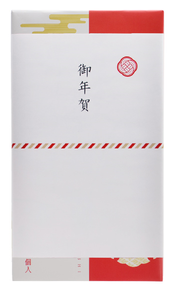 京乃干支菓子_熨斗